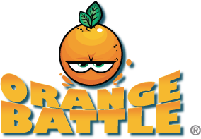 Orange Battle